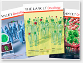 Lancet Oncology Front Cover Illustrations