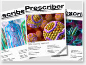 Prescriber Front Cover Illustrations